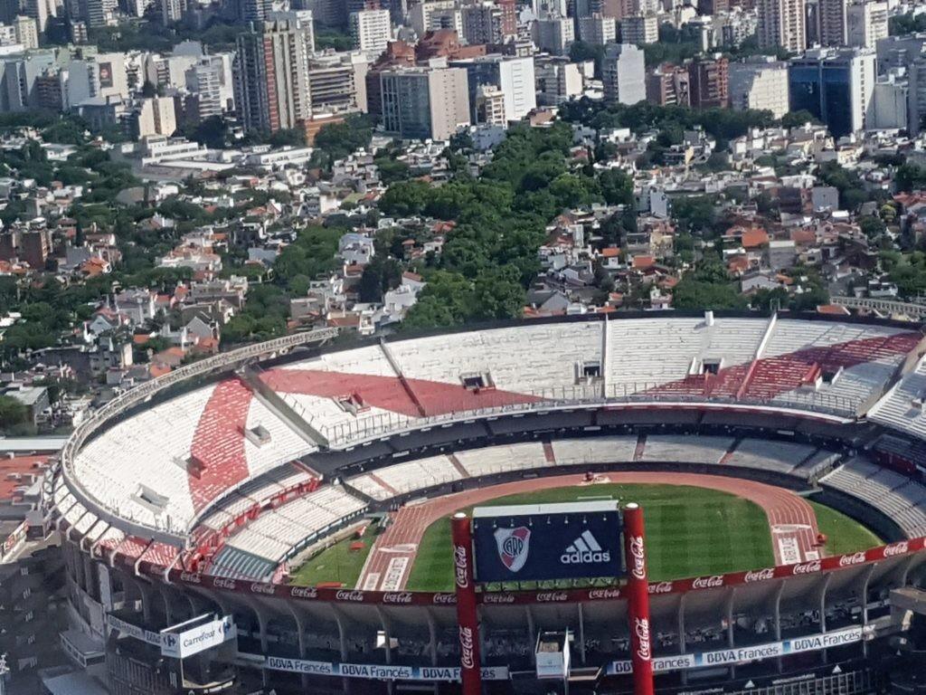 Стадион футбольного клуба Ривер Плейтс