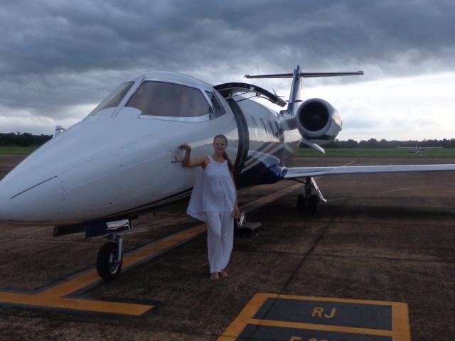 Аренда самолета в Аргентине