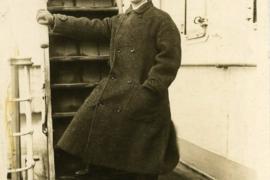 Вацлав Нижинский